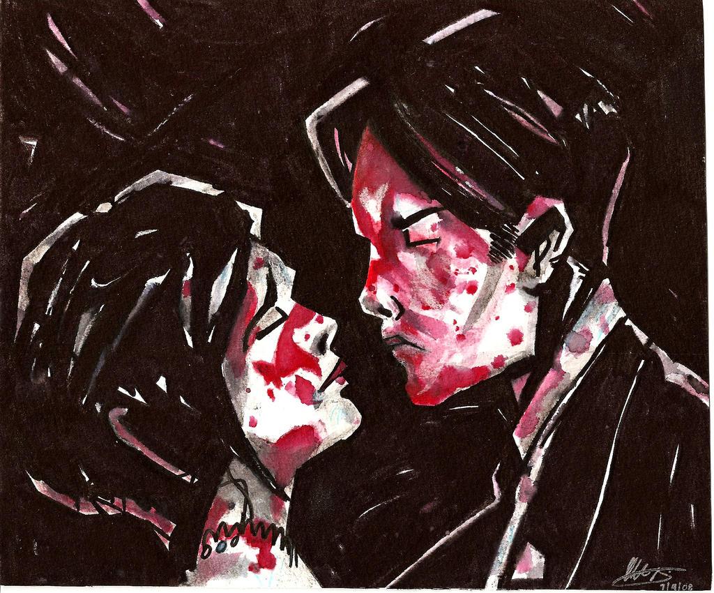 Sweet Revenge by ChloeMorris on DeviantArt