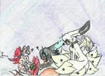 Myamo,Nyx, and Axis Color ATC by Phoenix-Nyx