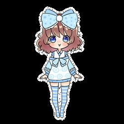 Cute Seal-chan