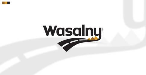 Wasalny.com Logo