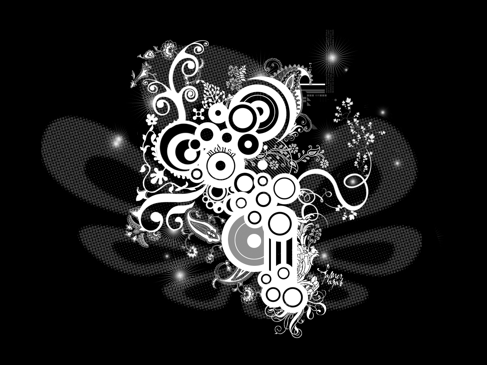 Medusa - Wallpaper by t4m3r on DeviantArt