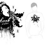 FreakOfNature:Shirt