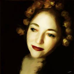 Katherine by jossif