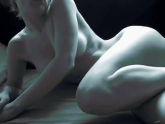 Body of a woman by jossif