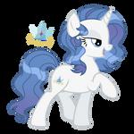 (Next Gen) Crystal Crown
