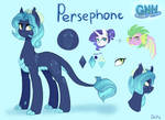 GNH - Persephone by DarlyJay