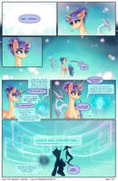 (ENG) GNH: Save The Harmony - Chapter 1 Page 29