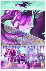 (ENG) GNH: Save The Harmony - Chapter 2 page 15