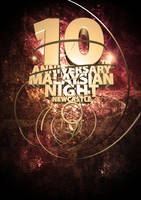 Malaysian Night Poster by pro-vidence