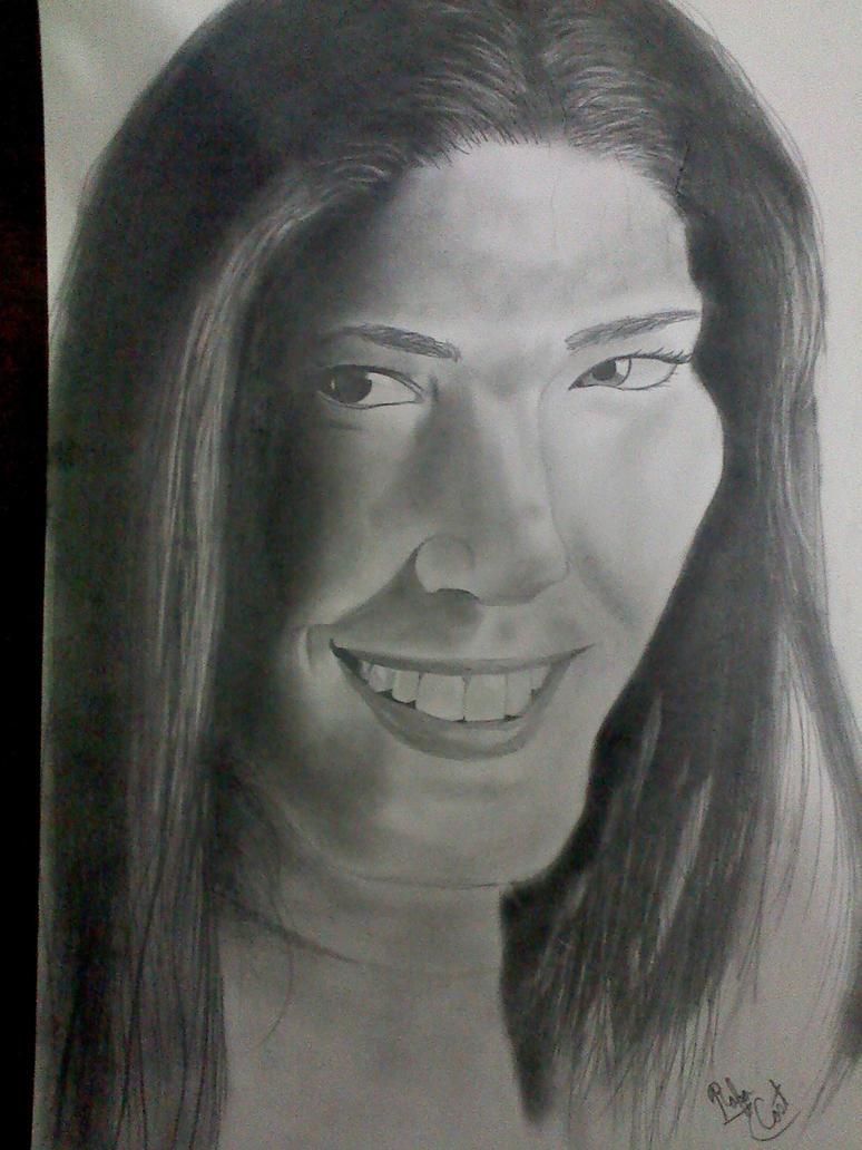 tradicional art- realism by fenixcast
