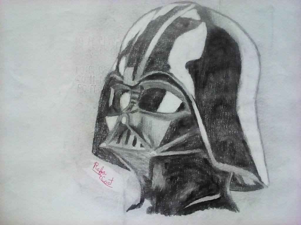 Darth Vader by fenixcast