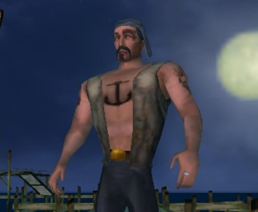 Brawrloxoss's Profile Picture