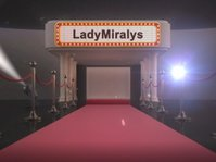 LadyMiralys by one5three