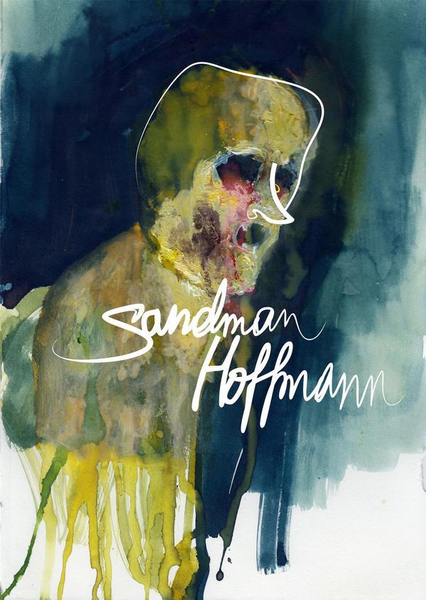 sandman by veernausea
