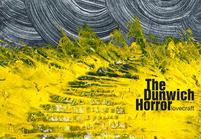 the_dunwich_horror by veernausea