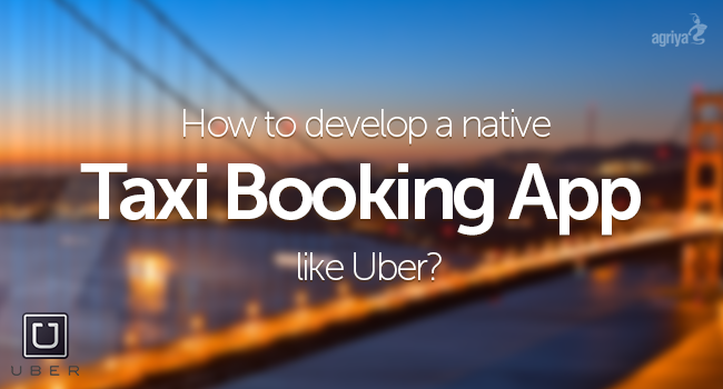 How to develop a native taxi booking app like Uber by stevenhendricks
