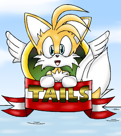[Archive] Clichés de Tails Tails_the_Fox_by_DragonQuestHero