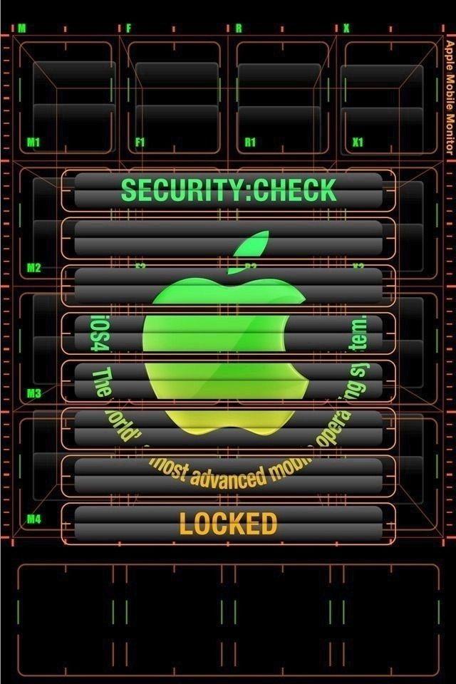 NERV SH06 A IPhone Wallpapers Lock Screen By Recklesstryg
