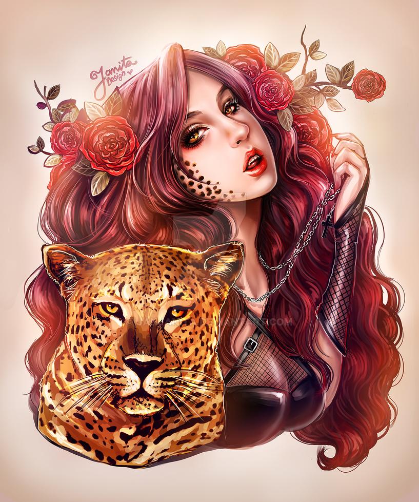 JanitaDesign * Beauty Collection_03 * by Janjanita