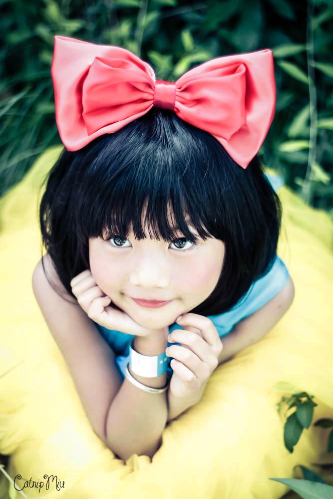 Happy birthday to Miu by hatechuu