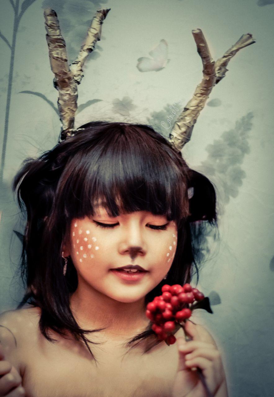 oh my deer ! by hatechuu