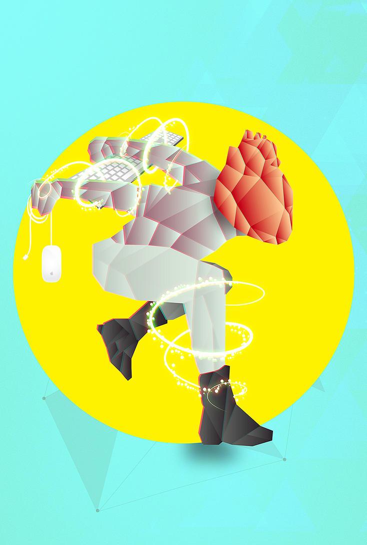 Heart-based by hatechuu