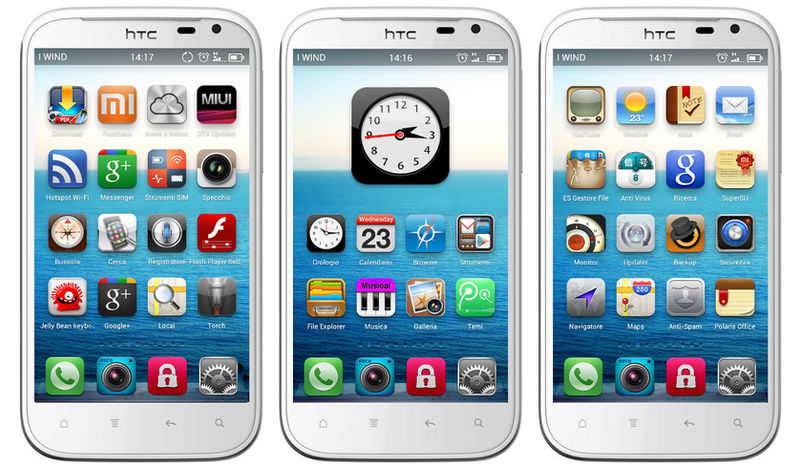 IOS 6 Theme Miui by astikv on DeviantArt