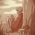 Quidditch on the mind