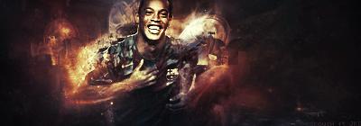 Ronaldinho by JKEart