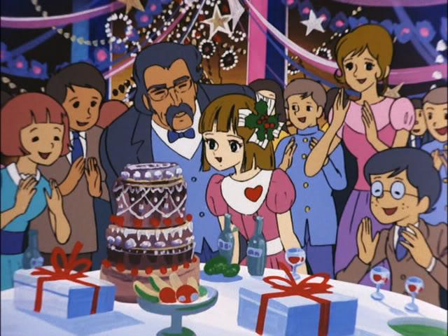 Merry Christmas! by Honey-Kisaragi1973