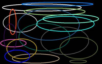 Circle Inversion by Bradon-Rekai