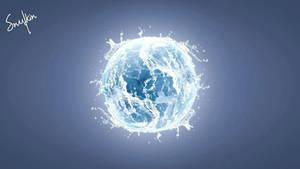 ~Water sphere~