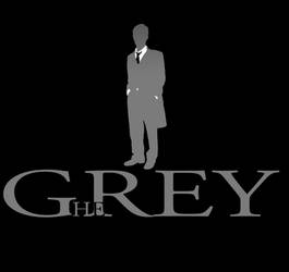 the grey logo2 by DBatman