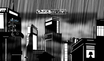 Dark City SHot by DBatman