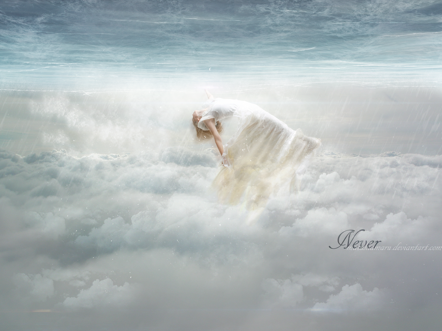 Never by MasukiaMaru