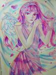 Cupids - Ever After High by iTeshigawara