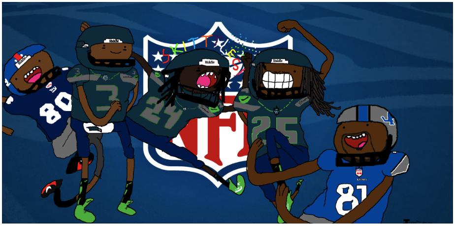 Sports Cartoon Wallpaper By Jaydenbran On DeviantArt