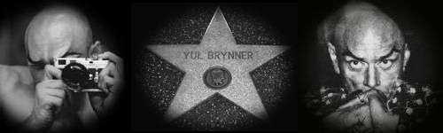 Yul Brynner, The King of Siam by Lord-Imhotep