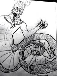 Anankhamet II's Conquer.