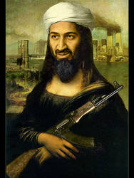 Mona Bin Laden 800 by nask0