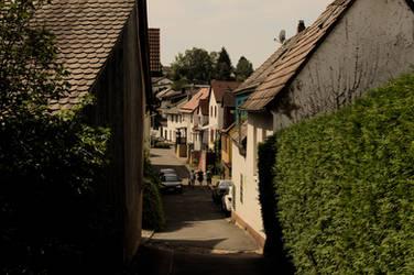 Michelstadt, Germany by nieliczysie