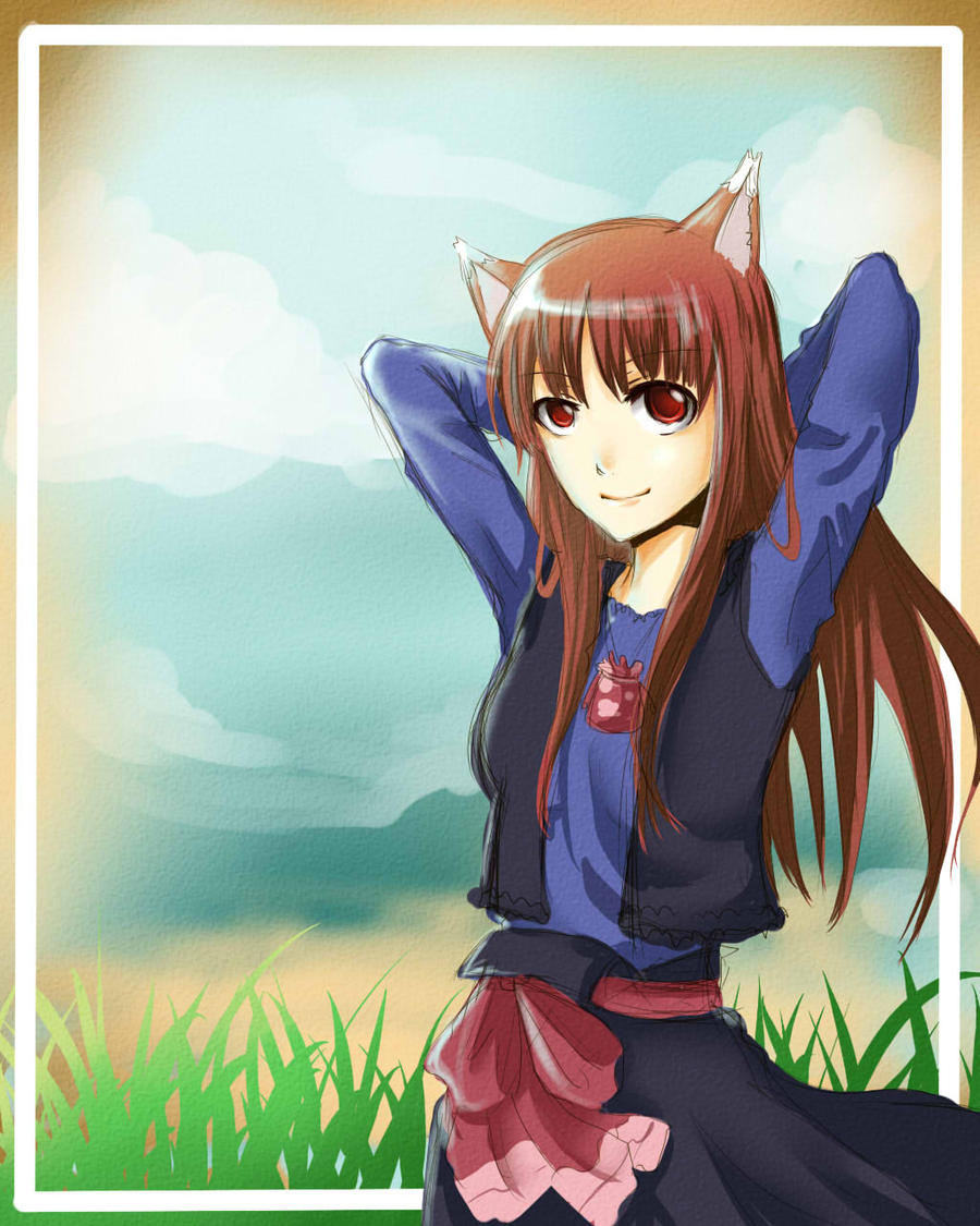 Horo by allenerie