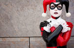 Harley Quinn - Killing Joke