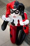 Harley Quinn - Oh, Mr J...