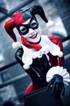 Harley Quinn - Mad Laugh