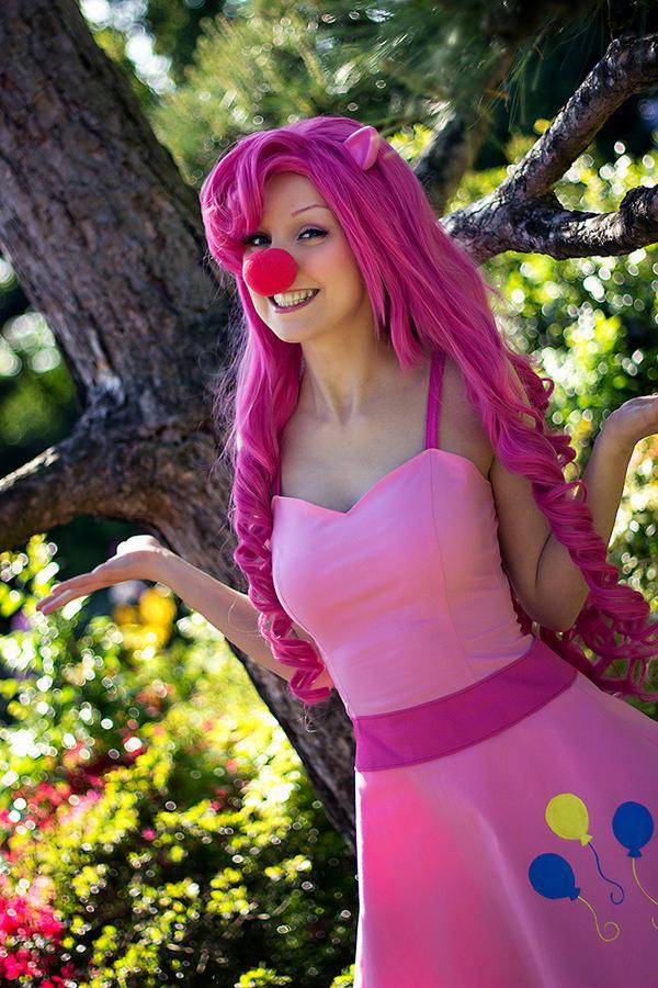 Pinkie Pie by Lie-chee