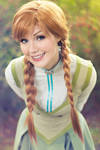 Anna - Frozen
