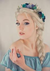 Flowercrown Princess