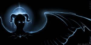 Angel of Purgatory