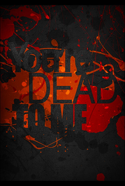 Dead To Me by RGC3